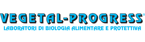 LOGO Vegetal-Progress, sponsor del Club di Cultura Classica