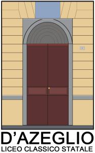 Logo Liceo D'Azeglio
