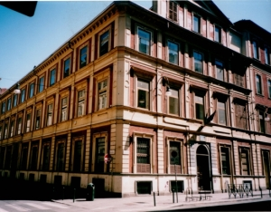 Liceo D'Azeglio - Torino