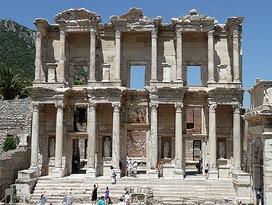 Efeso-Greco