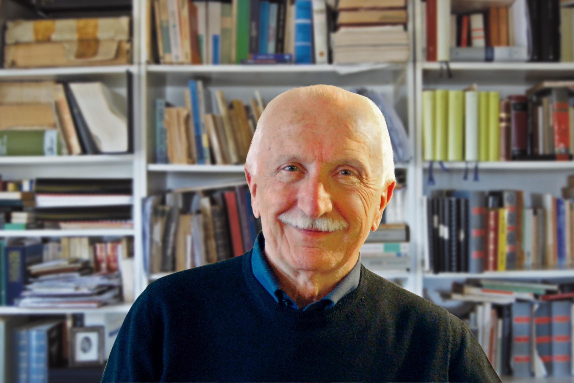 Prof. Ezio Mancino