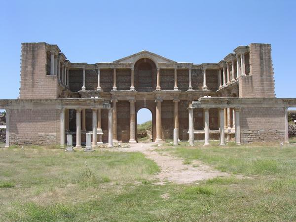 Sardis-Greco