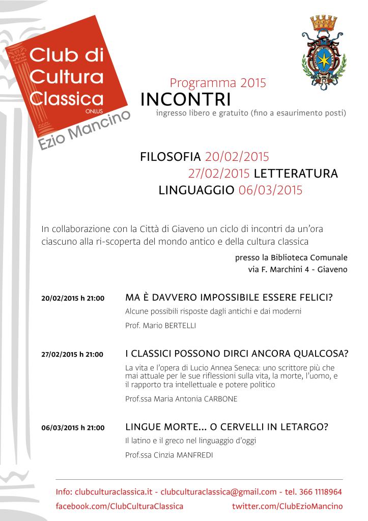 Club_Cultura_Classica_Incontri_Giaveno_2015
