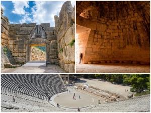 Micene ed Epidauro